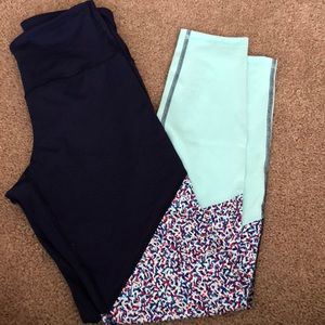 Old Navy women's workout pants
